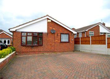 Thumbnail 2 bedroom detached bungalow for sale in Alberta Avenue, Selston, Nottingham