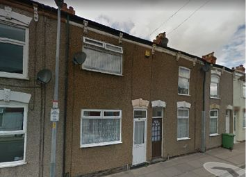 2 bed terraced house to rent in Rutland Street, Grimsby DN32