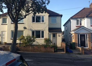 Thumbnail 3 bedroom semi-detached house to rent in Thirlstone Road, Luton