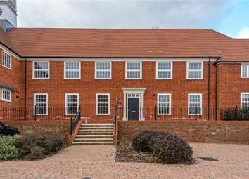 Thumbnail 4 bed detached house for sale in Ryebridge Lane, Upper Froyle, Hampshire