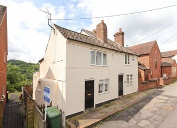 Thumbnail 2 bedroom semi-detached house for sale in Belmont Road, Ironbridge, Telford