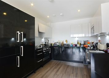 Thumbnail 2 bed flat to rent in Bermondsey