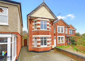 3 bed detached house for sale in Bingham Road, Winton BH9