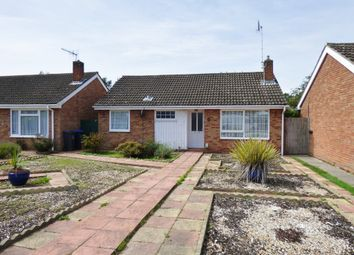 Thumbnail 2 bed detached bungalow for sale in Coleridge Road, Goring-By-Sea, Worthing