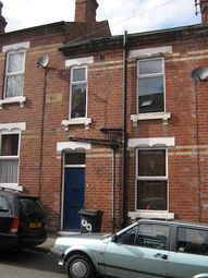 Thumbnail 3 bed terraced house to rent in Northbrook Street, Chapel Allerton, Leeds