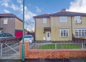 3 bed semi-detached house for sale in Birchington Avenue, Grangetown, Middlesbrough TS6