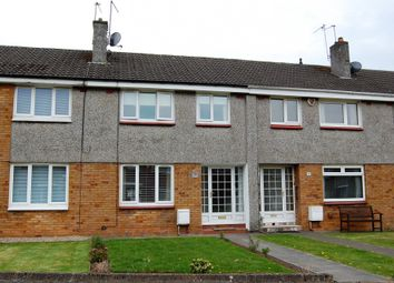 Thumbnail 3 bed terraced house for sale in Ralston Drive, Crookston