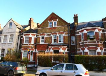 Thumbnail 1 bed flat for sale in Lavender Gardens, Battersea