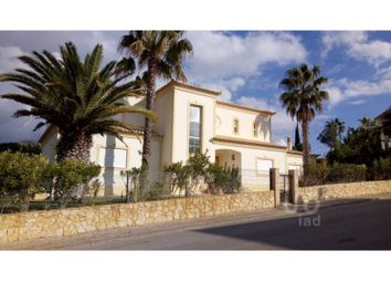 Thumbnail 4 bed detached house for sale in Almancil, Loulé, Faro