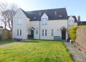 Thumbnail 3 bed semi-detached house for sale in Abbey Walk, St. Andrews