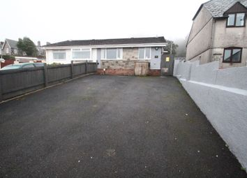 2 bed semi-detached bungalow for sale in Grantham Close, Plympton, Plymouth PL7