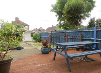Thumbnail 3 bed semi-detached house to rent in Cannon Hill Lane, Raynes Park, London