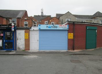 Thumbnail 1 bed property to rent in Ladypool Road, Sparkbrook, Birmingham