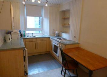 1 bed flat to rent in Lady Lawson Street, Edinburgh EH3