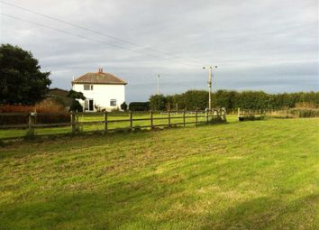 Thumbnail 3 bed detached house for sale in Main Road, Cowden, East Yorkshire