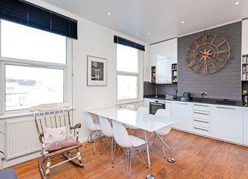 Ilderton Road, London SE15. 3 bed flat