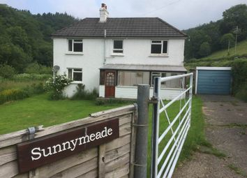 Thumbnail 2 bed cottage for sale in Muddiford, Barnstaple