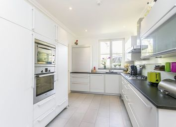 Thumbnail 5 bed semi-detached house to rent in North Hill, Highgate
