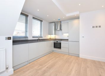 Thumbnail 2 bed flat for sale in Tooting High Street, London