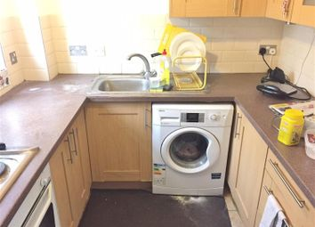 Thumbnail 1 bed terraced house to rent in Springwell Road, Heston