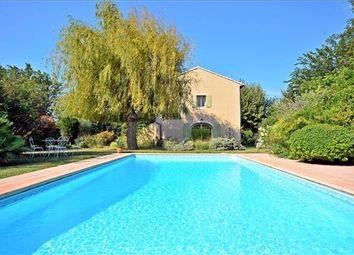 Thumbnail 8 bed farmhouse for sale in L'isle-Sur-La-Sorgue, France