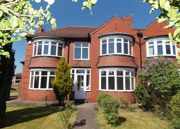 Thumbnail 4 bed semi-detached house to rent in Carmel Road North, Darlington