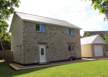 3 bed detached house for sale in Chapel Hill, Sticker, St. Austell PL26