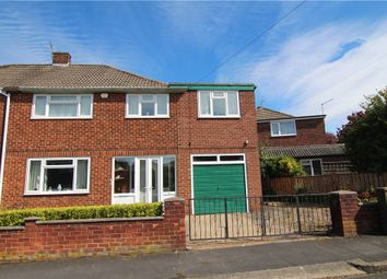 Thumbnail 4 bed semi-detached house for sale in Grange Road, Carrville, Durham