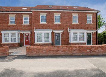 Thumbnail 3 bed terraced house for sale in White Hart Lane, Portchester, Fareham