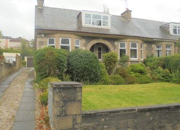 Thumbnail 3 bed semi-detached house for sale in Avon Street, Motherwell