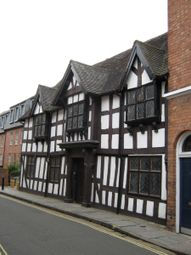 Thumbnail 3 bedroom semi-detached house to rent in The Porch House, Shrewsbury, Shropshire