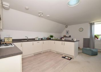 Repton Avenue, Ashford, Kent TN23. 1 bed flat for sale