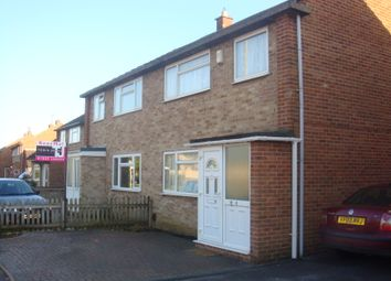 3 bed semi-detached house to rent in Churchill Road, Bicester OX26