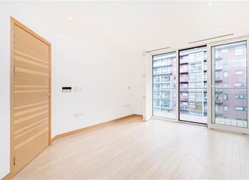Thumbnail 2 bed flat to rent in Eustace Building, Two Bedroom, Chelsea Bridge Wharf