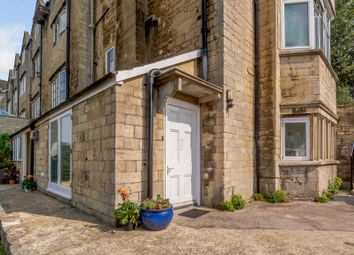 Thumbnail 3 bed flat for sale in Wells Road, Bath