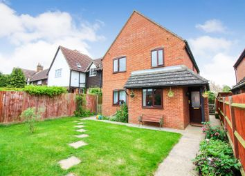 4 bed detached house for sale in Grendon Road, Edgcott, Aylesbury HP18