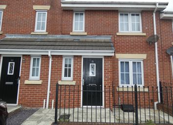 Thumbnail 3 bed terraced house for sale in Dylan Close, Liverpool