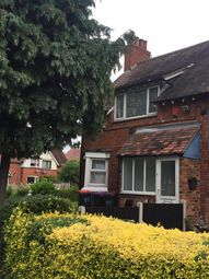 Thumbnail 3 bed terraced house to rent in Haybridge Avenue, Hadley, Telford