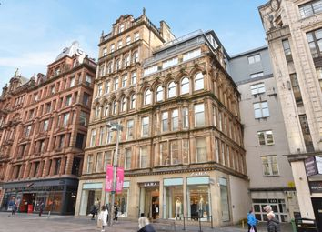 Thumbnail 1 bed flat for sale in Buchanan Street, City Centre, Glasgow