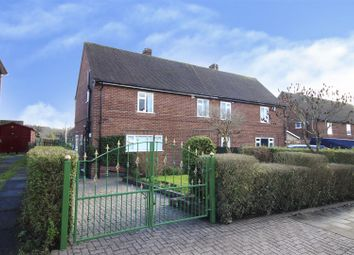 3 bed semi-detached house for sale in Sherwin Road, Stapleford, Nottingham NG9