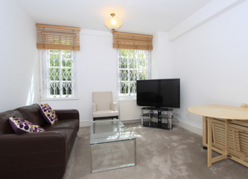 Thumbnail 1 bed flat to rent in Whiteheads Grove, London425