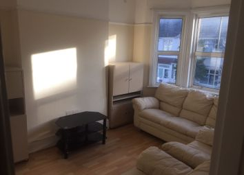 Thumbnail 2 bedroom flat to rent in Johnstone Road, East Ham