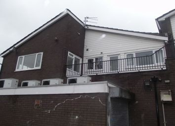 Thumbnail 2 bedroom flat to rent in Yew Tree Drive, Bredbury