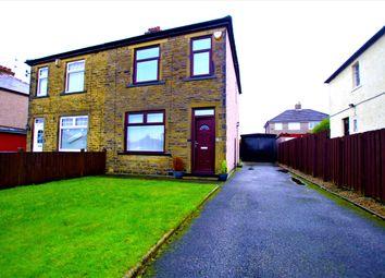 3 bed semi-detached house for sale in Kenley Mount, Bradford BD6