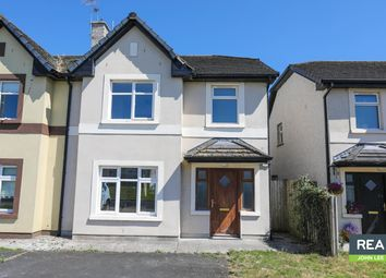 Thumbnail 3 bed semi-detached house for sale in 73 The Meadow, Ros Fearna, Murroe, Limerick