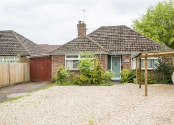 Thumbnail 3 bed bungalow for sale in Brook Road, Larkfield, Aylesford