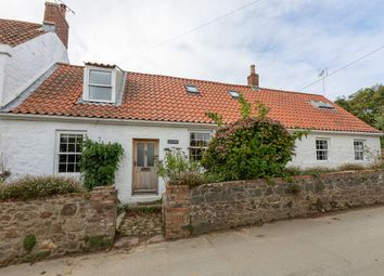 Thumbnail 3 bed detached house for sale in Ville Amphrey, St. Martin, Guernsey