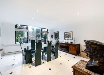 Thumbnail 5 bedroom property to rent in Lyndhurst Road, Hampstead, London