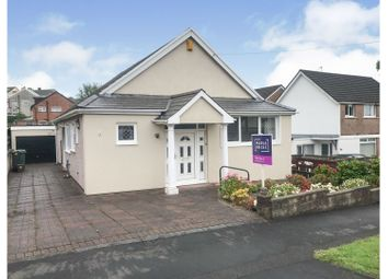 Thumbnail 2 bed detached bungalow for sale in Dan-Y-Graig, Cardiff