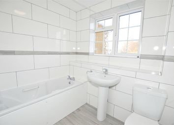 Thumbnail 3 bed flat to rent in Lark Avenue, Staines Upon Thames, Surrey